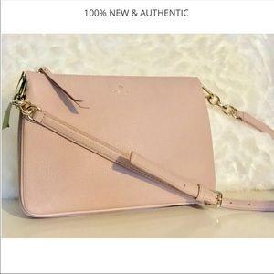 ‼️FLASH SALE‼️Kate Spade Soft Pebble Leather!